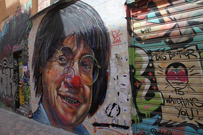 Image for Attentate in Frankreich: Schluss mit lustig