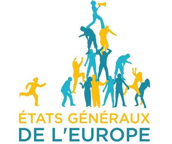 Image for Cafébabel vous donne rendez-vous à la 5e édition des Etats Généraux de l'Europe