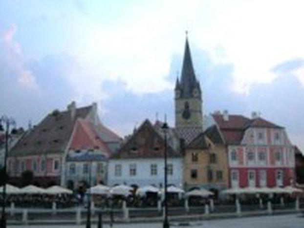 Image for Non solo Dracula Sibiu capitale europea della cultura