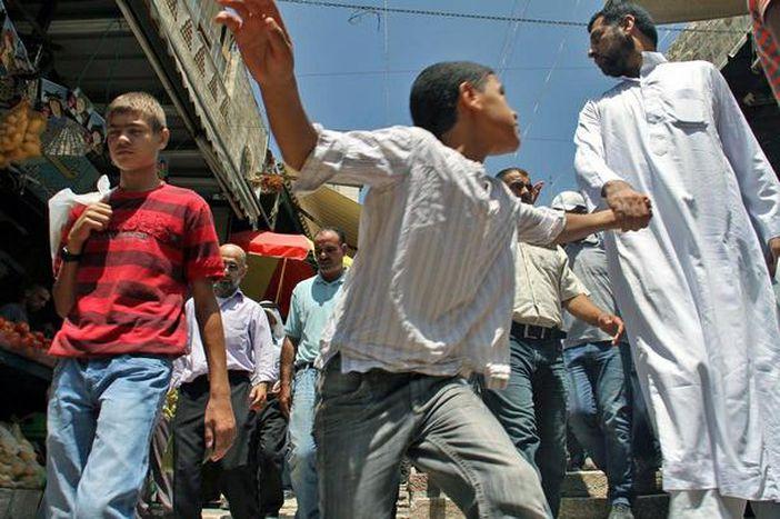 Image for Nahost-Konflikt: Weiterhin Hochspannung zwischen Israel und Palästina