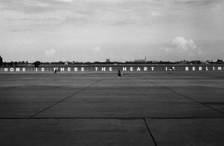 Image for Home is where the heart is.