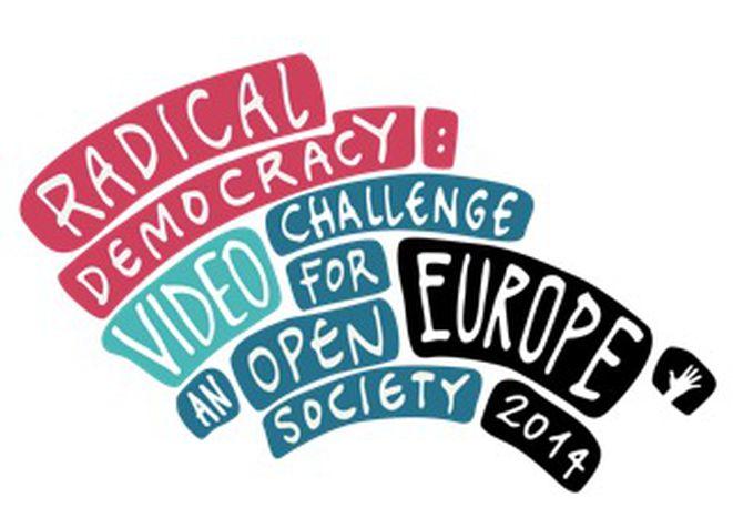 Image for Cafébabel, media partner of Radical Democracy: European Video Challenge 2014