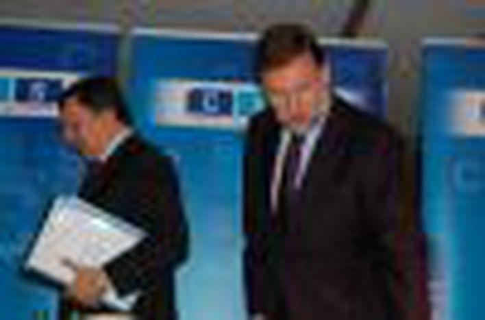 Image for Rajoy : « Contre la crise je propose plus d'austérité et soutien aux employeurs »