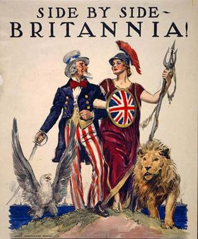 Image for Wikileaks and the not so special relationship UK-US