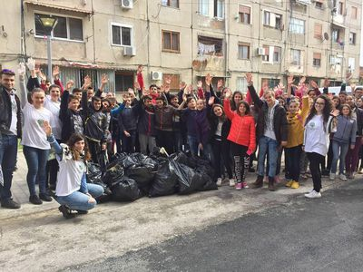 Image for Embracing Youth Volunteerism in Albania