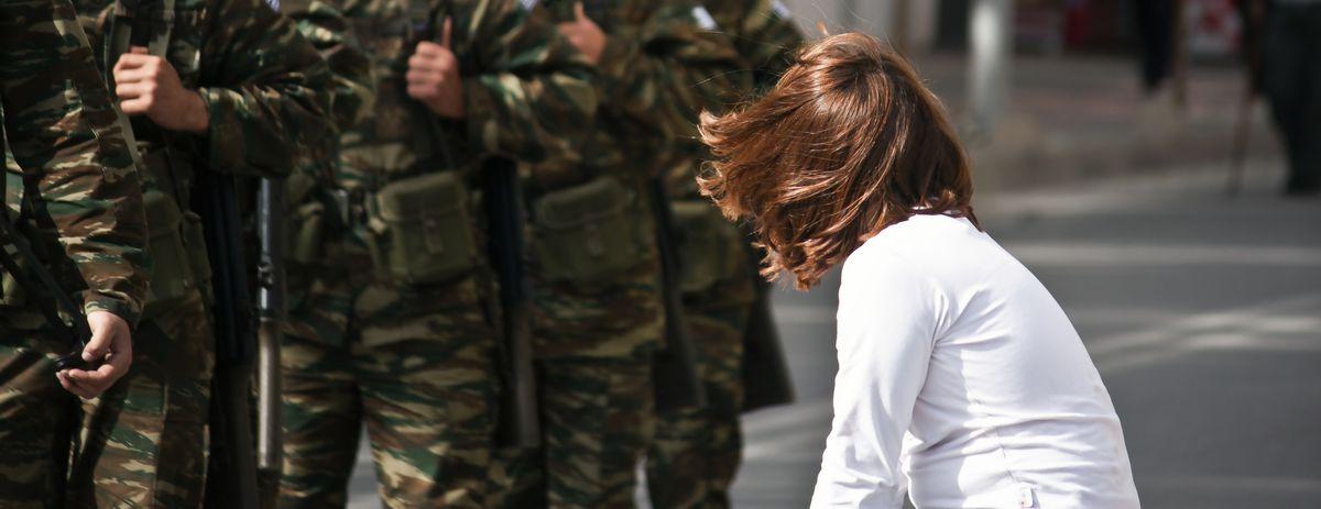Image for Combattre le terrorisme : la démocratie, baby !