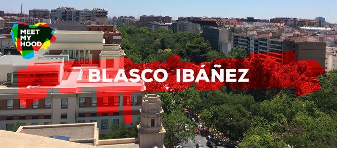 Image for Meet My Hood: Blasco Ibáñez, Valencia