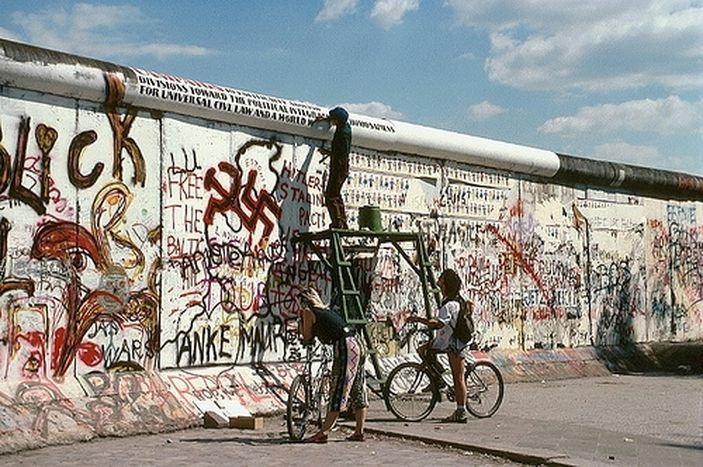 Image for 9. listopada - dzień przeznaczenia dla Niemców