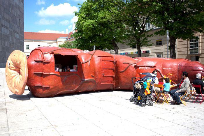 Image for Vienna: il design come ricetta anti-crisi