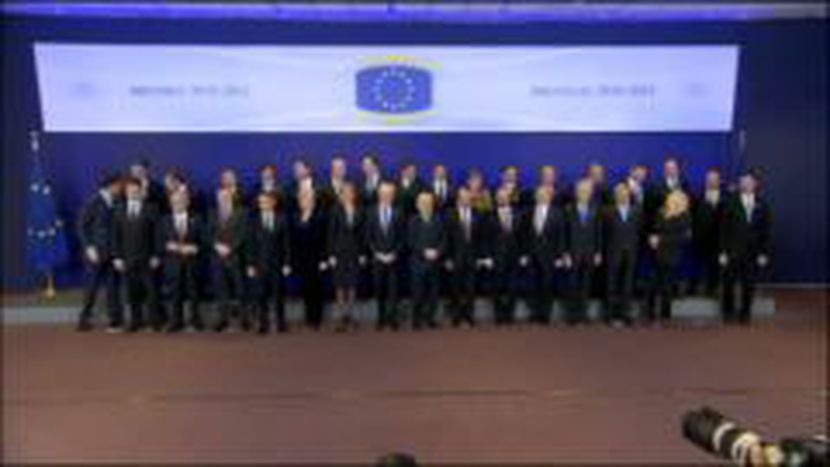 Image for A step forward towards a banking and fiscal union