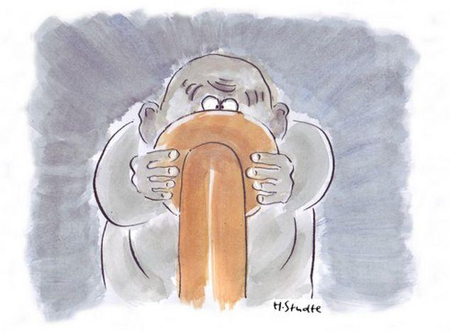 Image for Il silenzio è gas?