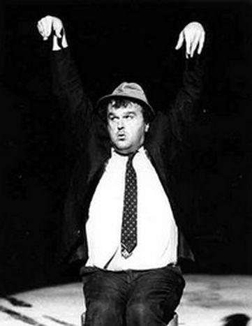 """Image for Pippo Delbono: """"Włoski teatr jest martwy"""""""