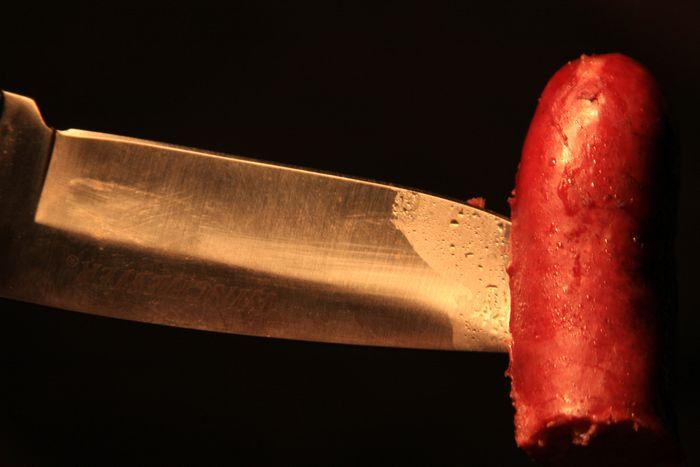 Image for Duel de saucisses