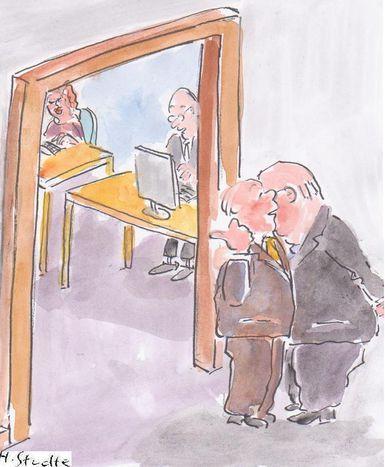 Image for Facebook, polars, RDA : les «balances» sont partout