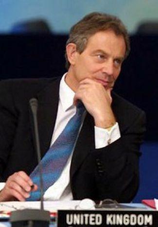 Image for Ventaja para Gran Bretaña, al servicio Blair
