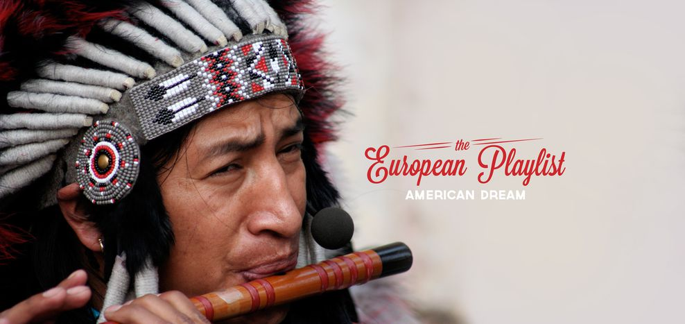 Image for European Playlist of the Week: American Dreams