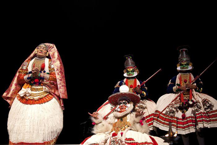 Image for Le Brave Festival : la bataille pour les cultures en voie de disparition