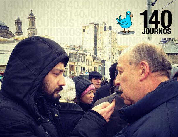 Image for Istanbul et Twitter : l'institut des esprits créatifs