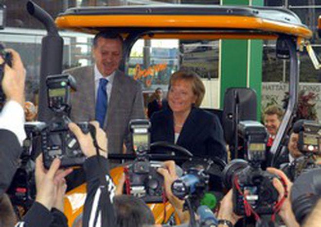Image for Allemagne-Turquie : complices commerciaux