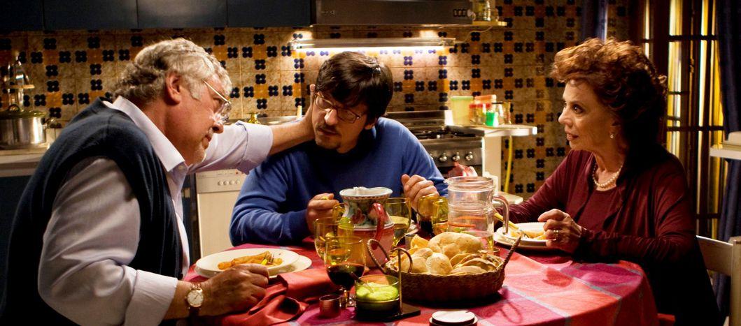 """Image for """"Vivocon i genitori perché..."""": rispondono gli under 35"""