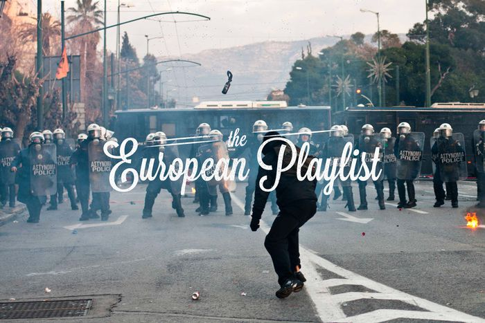 Image for Playlist de la semaine : les notes rebelles