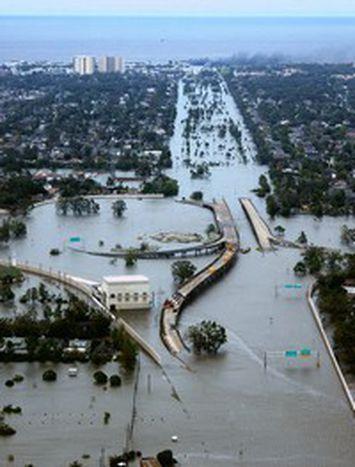 Image for EE UU pide ayuda humanitaria por primera vez