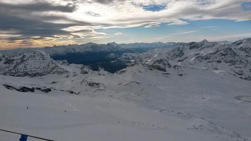 Image for Le 5 migliori stazioni sciistiche vicino a Torino
