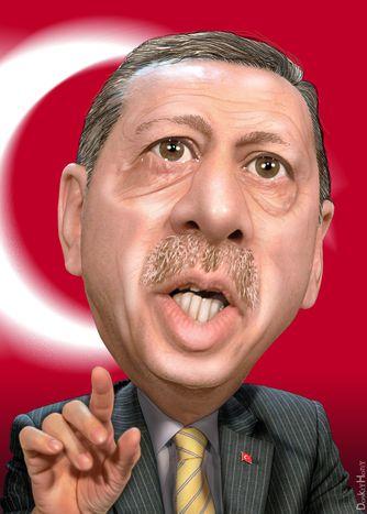 Image for élections turques : des visages connus pour releverde nouveaux défis