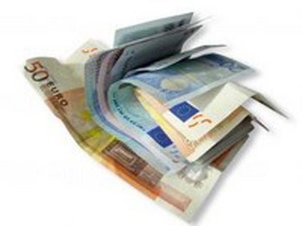 """Image for Jordi Bacaria: """"Jeśli Stany wpadną w kryzys, świat postawi na euro"""""""