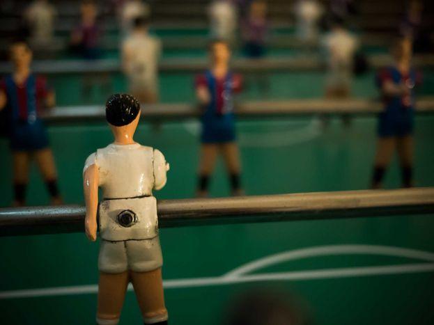 Image for Calcio, inclusione e popolo gitano