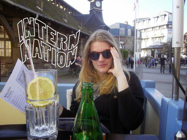 Image for Mon expérience de stagiaire allemande à Prague