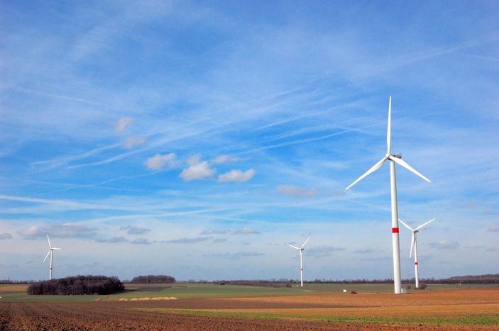Image for L'Europe se met à l'énergie verte