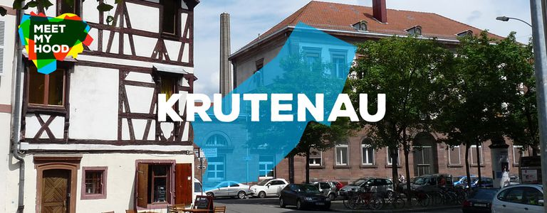 Image for Meet My Hood: Krutenau, Strasbourg