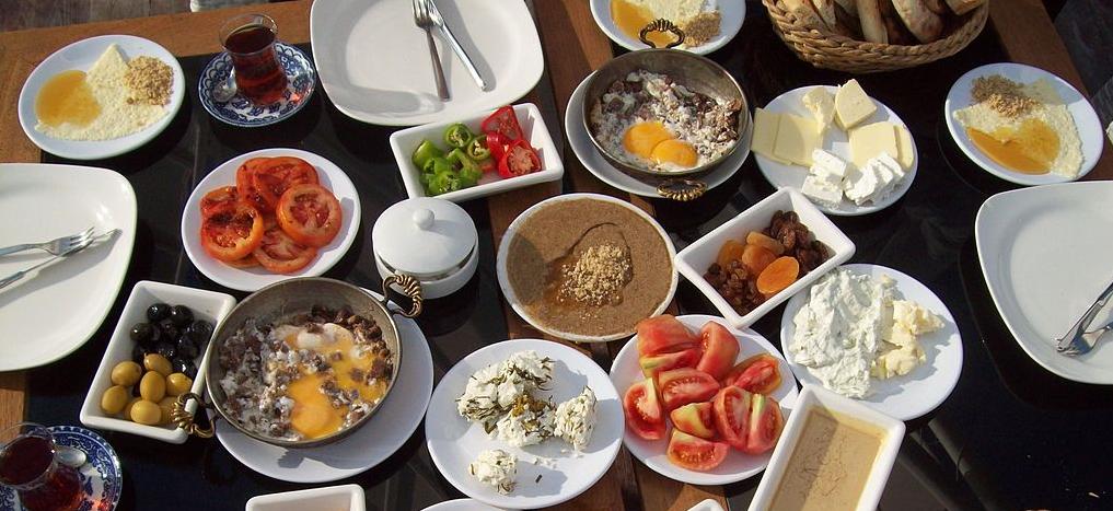 Image for Être végétarien en Turquie, c'est possible ?