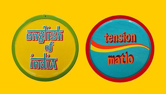 Image for Sprechen Sie Indisch?