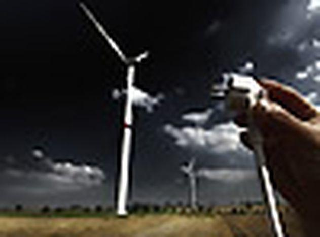 Image for Les énergies renouvelables: entre espoir et contradictions - Ière PARTIE