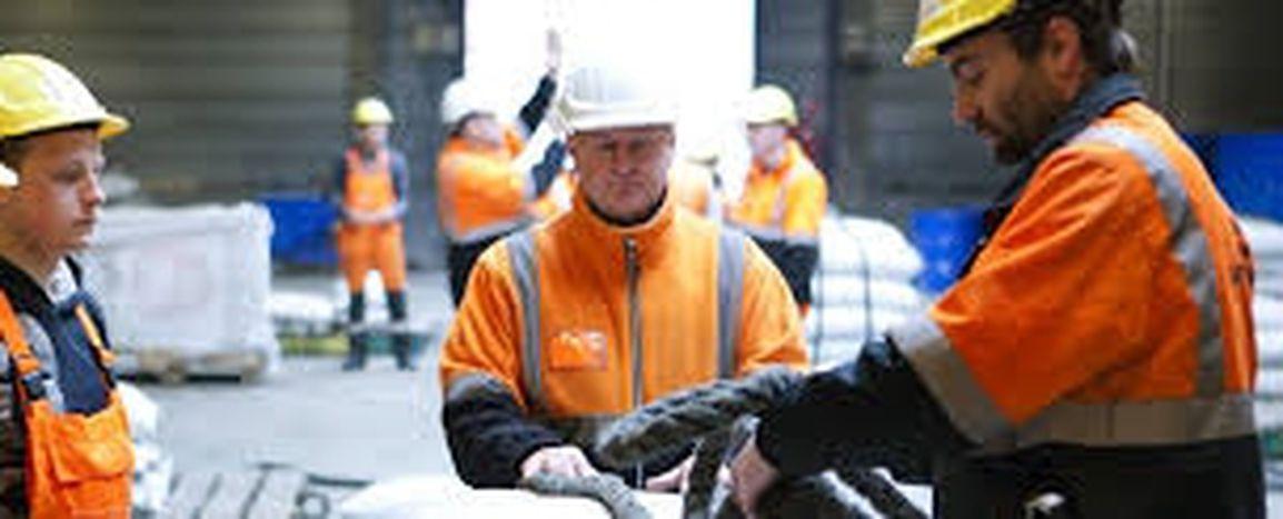 Image for 2. Les conditions de travail des dockers anversois