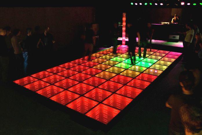 Image for Las discotecas de Berlín montan su revolución energética