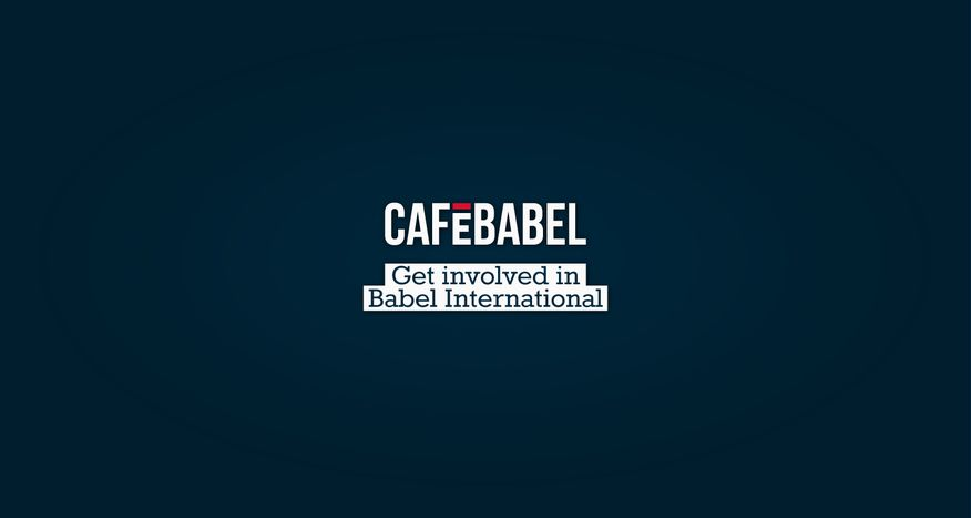 Image for ELECTIONS ARE NOW OPEN FOR CAFEBABEL's BOARD AND GENERAL ASSEMBLY, IT'S YOUR CHANCE TO APPLY!
