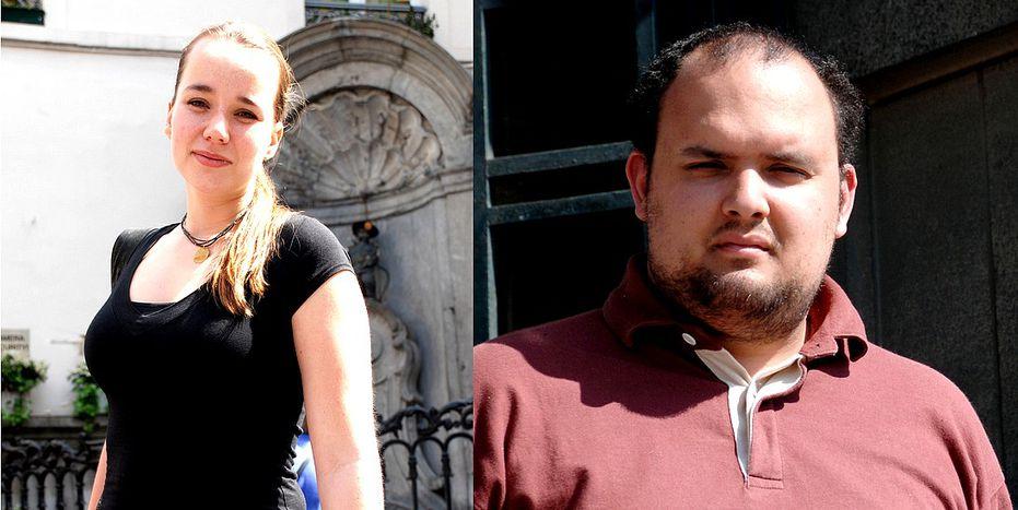 Image for Crise belge: Marian la flamande et Jamil le francophone répondent