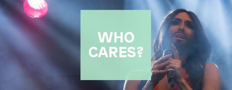 Image for Conchita Wurst and the stigma around HIV positivity