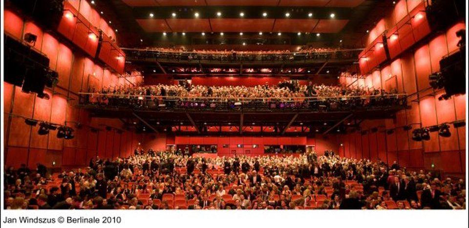 Image for Berlinale : les 10 phrases les plus prononcées par les journalistes