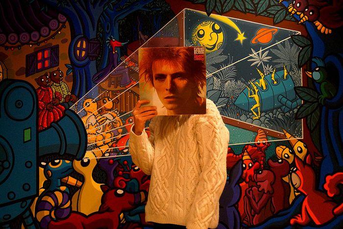 Image for Berlin Jukebox: David Bowie in Berlin