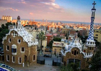 Image for Barcelona: Te Quiero, pero También Te Odio