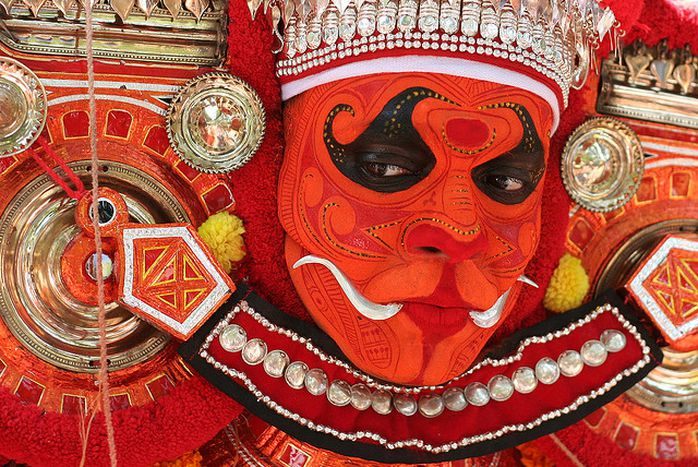 Image for kerala: of black magic and other vagaries