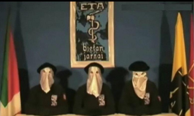Image for ¿Un alto al fuego definitivo o ETA busca rearmarse?