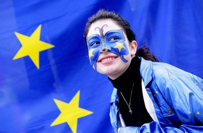 Image for Europa i jej cztery główne bolączki