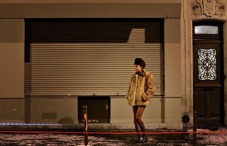 Image for Pologne et prostitution : rapports non protégés