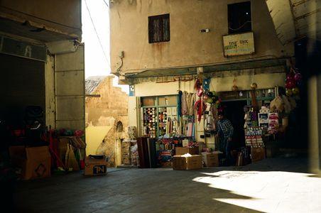 Image for Hacia el Este(1/3) :Mardin, ciudad musa