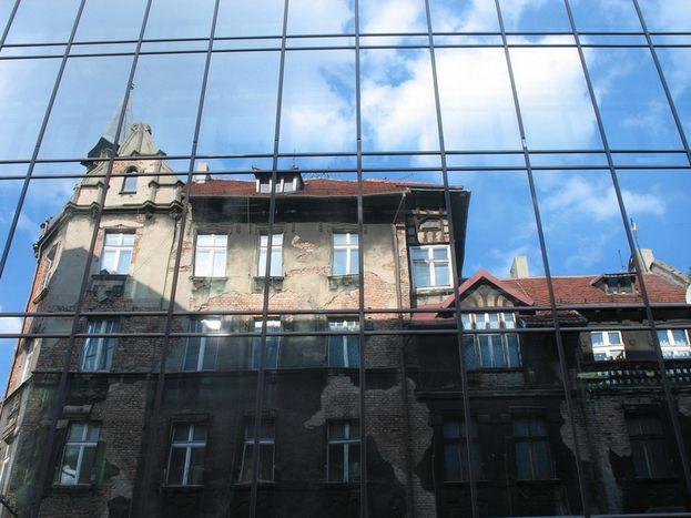 Image for Powrót do przyszłości: europejskie metropolie w czołówce?